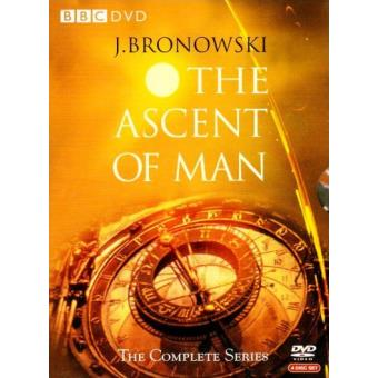 The Ascent Of Man - Série Completa