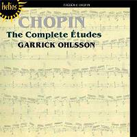 Chopin | The Complete Études