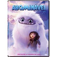 Abominável - DVD