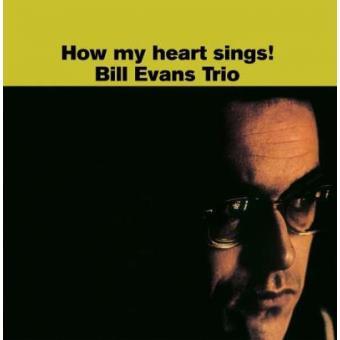How my heart sings! (LP)