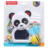 Panda de Passeio - Fisher-Price