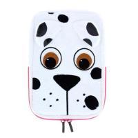 """Capa Tablet Tab Zoo 8"""" - Cão"""