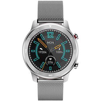 Smartwatch Innjoo Voom Classic - Prateado