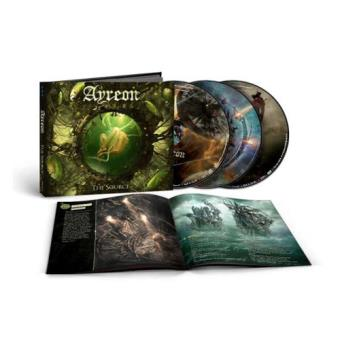 The Source (Limited Edition) (CD+DVD)