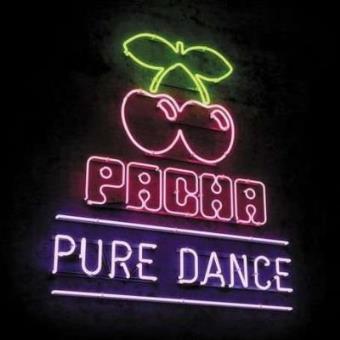 Pacha Pure Dance (3CD)