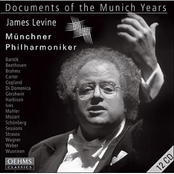 Documents Munich Years Vo
