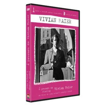 À Procura de Vivian Maier - DVD