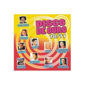 Disco de Ouro (2CD)