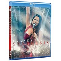 Synthesis Live  - Blu-ray