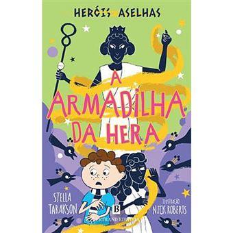 A Armadilha da Hera