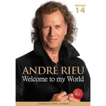 Welcome To My World (DVD)
