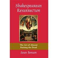 Shakespearean resurrection