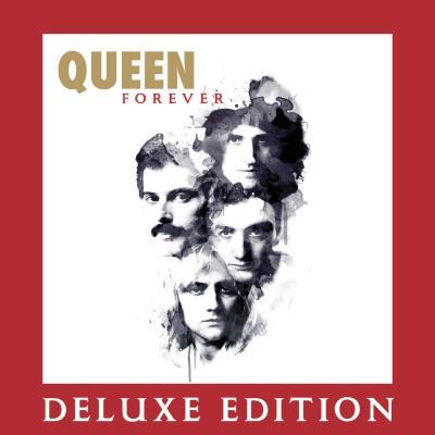Queen -  Forever (Trailer)