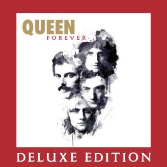 Queen Forever (Deluxe Edition 2CD)