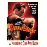 Confesso - DVD