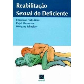 Reabilitação Sexual Do Deficiente