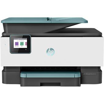 Impressora Multifunções HP OfficeJet Pro 9015
