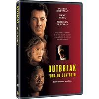 Outbreak: Fora de Controlo - DVD