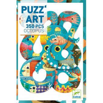 Puzzle Polvo (350 Peças)
