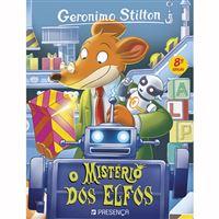 Geronimo Stilton: O Mistério dos Elfos