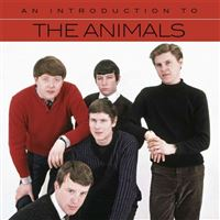 An Introduction to The Animals - CD