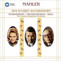 Mahler: Des Knaben Wunderhorn - CD