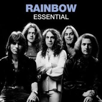 Essential Rainbow