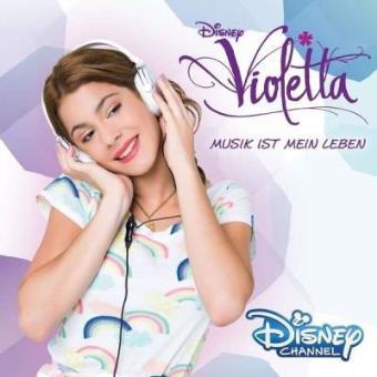 Violetta: musik ist..