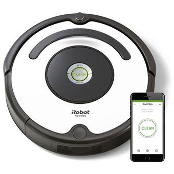 Aspirador Robot iRobot Roomba 675