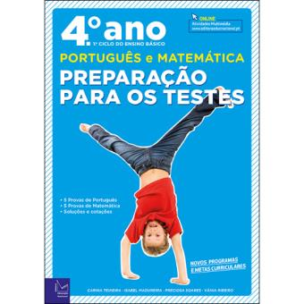 Preparação Para os Testes - 4º Ano