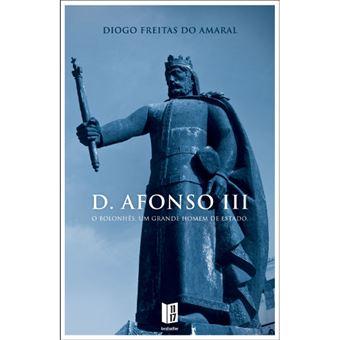 D.Afonso III: O Bolonhês
