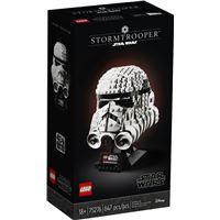 LEGO Star Wars  Capacete de Stormrooper 75276
