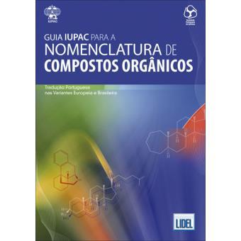 Guia IUPAC Para a Nomenclatura de Compostos Orgânicos