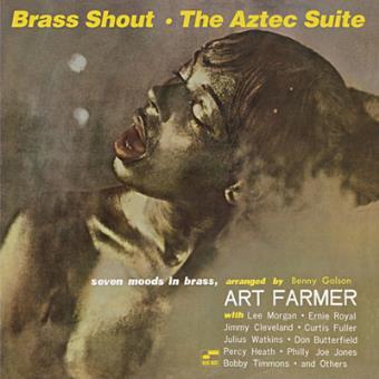 Brass Shout Aztec Suite