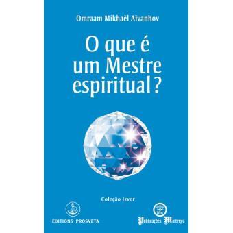 O que é um Mestre espiritual?