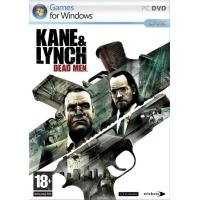 Kane & Lynch: Dead Men PC
