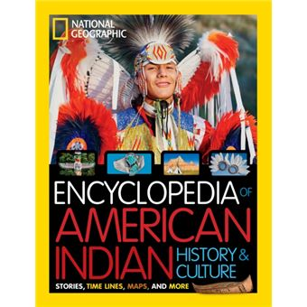 Encyclopedia of the american indian
