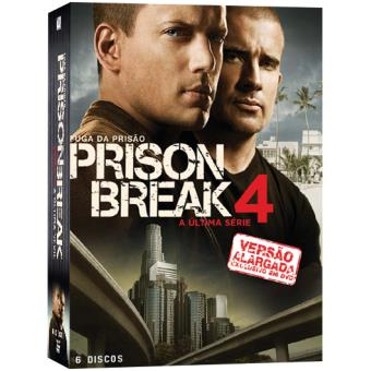 Great Prison Break Cuarta Temporada Images >> Prison Break Season 4 ...