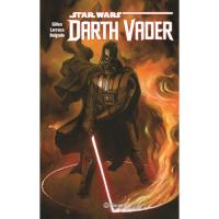 Star Wars: Darth Vader - Livro 2: Sombras e Segredos