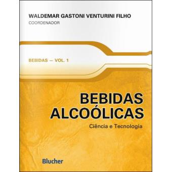 Bebidas Vol 1 - Bebidas Alcoólicas