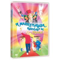 A Maravilhosa História de Charlie (DVD)