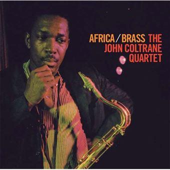 Africa - Brass - CD