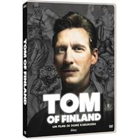 Tom of Finland - DVD