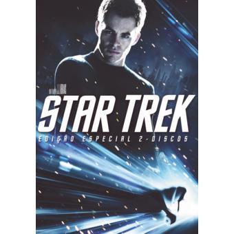 Star Trek: O Filme - Edição Especial