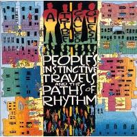 People's Instinctive Travels And The Paths Of Rhythm (180g) (2LP)