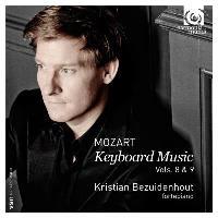 Mozart | Keyboard Music Volumes 8 & 9 (2CD)