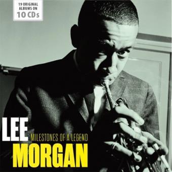 Milestones of a Legend - 10CD