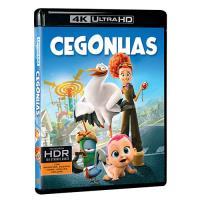 Cegonhas (4K Ultra HD + Blu-ray)