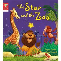 Reading gems: the star and the zoo