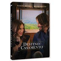 Destino: Casamento - DVD